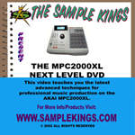 akai mpc2000xl instructional dvd part 2