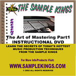 art of mastering dvd