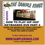 how to play hip hop keys part 2 dvd