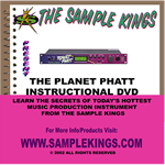 emu planet phatt instruction dvd