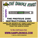 emu proteus 2000 instructional dvd