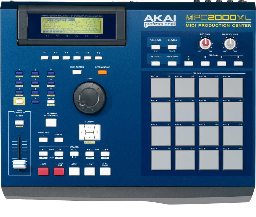 samplekings com rh samplekings com mpc 2000 xl manuel mpc 2000 xl user manual