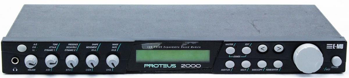 Proteus 2000 manual addendum | manualzz. Com.