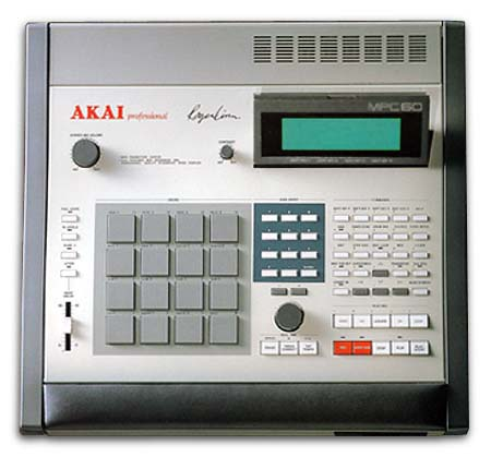 mpc60 instructional DVD