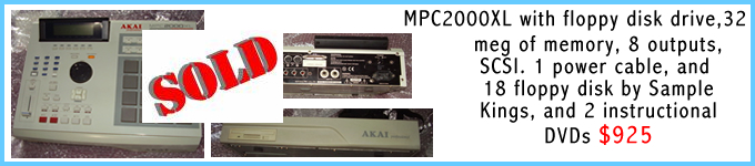 akaimpc2000xl for sale