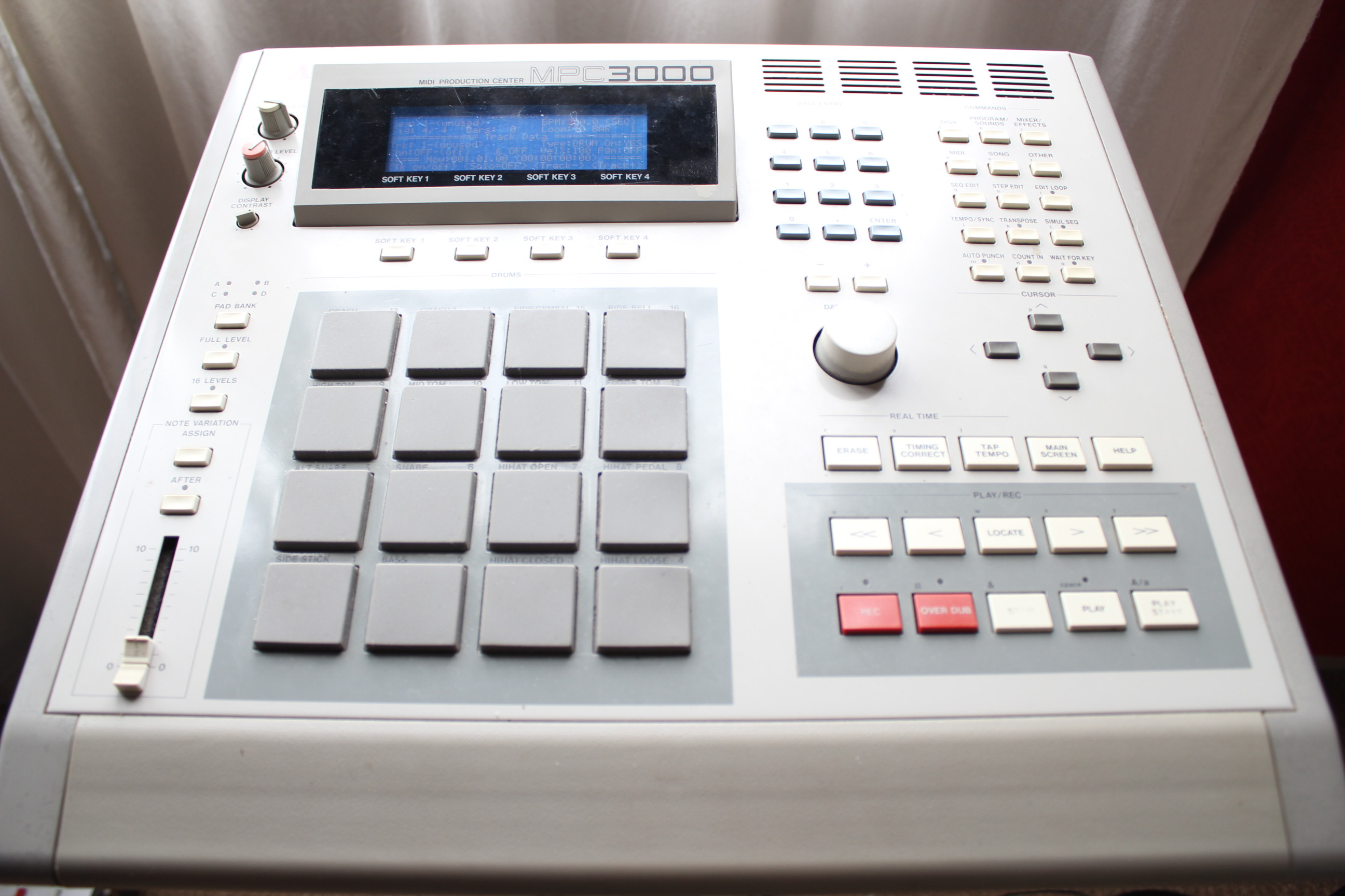 Roger Linn On Swing, Groove & The Magic Of The MPC's Timing ...